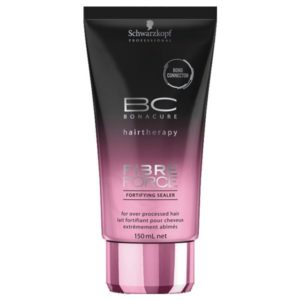 Schwarzkopf Professional BC Fibre Force Sealer 150ml