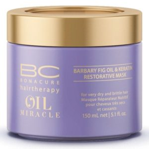 Schwarzkopf Professional BC Oil Miracle Barbary Fig Oil Mask 150ml