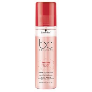 Schwarzkopf Professional Bonacure New Repair Rescue Spray Conditioner 200ml