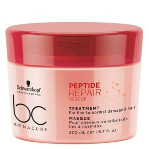 Schwarzkopf Professional Bonacure New Repair Rescue Treatment 200ml