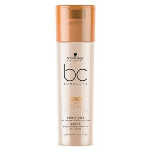 Schwarzkopf Professional BC Q10 Time Restore Conditioner 200ml