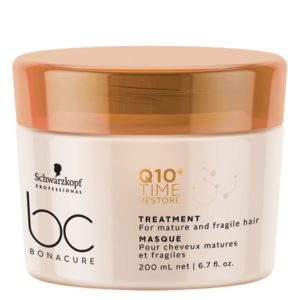 Schwarzkopf Professional BC Q10 Time Restore Treatment 200ml