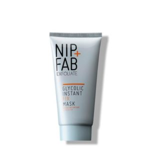 Nip + Fab Glycolic Instant Fix Mask 50ml