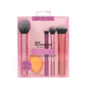 Everyday Essentials Brush Set