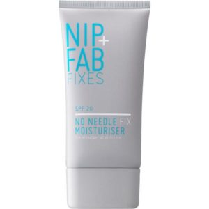 Nip + Fab No Needle Fix Moisturiser SPF20 40ml