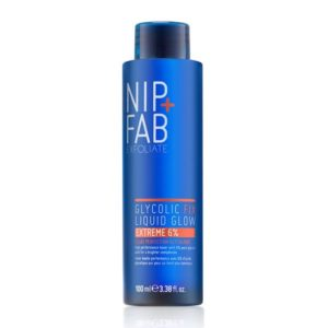 Nip + Fab Glycolic Fix Liquid Glow Extreme Tonic 6% 100ml