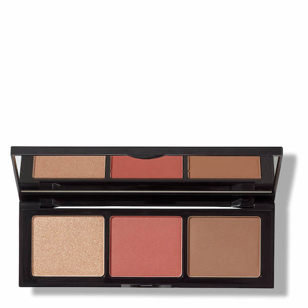 Nip + Fab Travel Palette Medium/Dark 12g | updo.gr