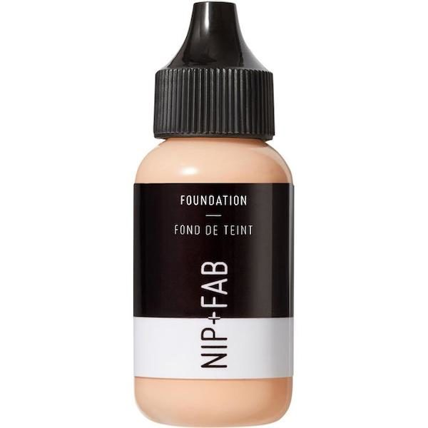 Nip + Fab Foundation 05  (30ml) | updo.gr