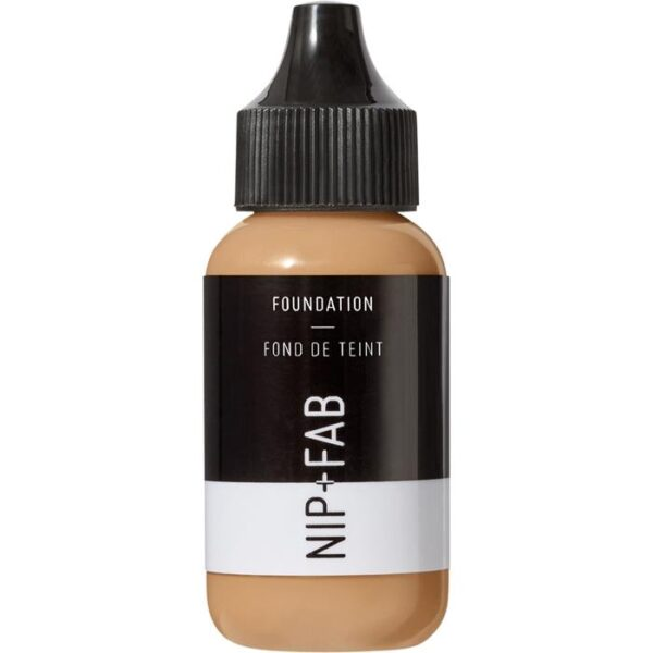 Nip + Fab Foundation 40(30ml) | updo.gr