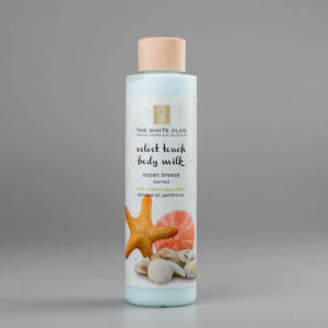The White Olive Body Milk Ocean Breeze 250ml