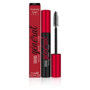 Vivienne Sabo Mon General Maximum Volume & Length Mascara