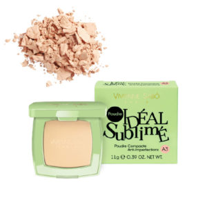 Vivienne Sabo Ideal Sublime Anti-Imperfection Pressed Powder A3 11gr