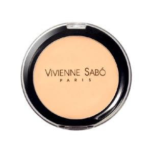 Vivienne Sabo Joli Moyen Mattifying Pressed Powder 8,5gr