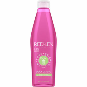 Redken Nature+Science Color Extend Shampoo (300ml)