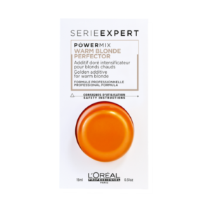 L'Oréal Professionnel Serie Expert Blondifier Warm Blonde Shot 15ml