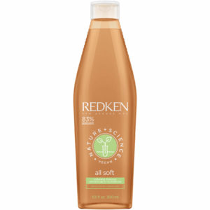 Redken Nature+Science All Soft Shampoo (300ml)
