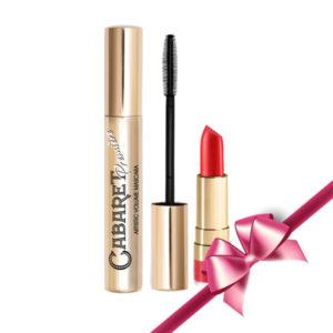 Vivienne Sabo Xmas Gift Set Lips & Eyes