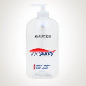 We Purify Moisturizing Sanitizer Hand Gel 500ml