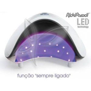 Φουρνάκι Νυχιών LED U-Violet Catalitic Lamp UV