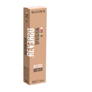 Reverso Color Χωρίς Αμμωνία 1.1 Μαύρο Μπλέ 100ml