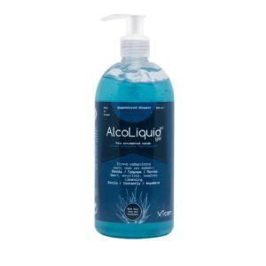 Vican Alcoliquid Gel 500ml