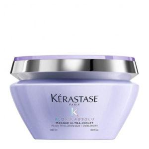 Kerastase Blond Absolu Masque Ultra-Violet 200ml