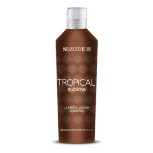 Selective Professional Tropical Sublime Ultimate Luxury Shampoo 250ml