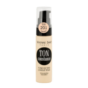 Vivienne Sabo Ton Constance Long Lasting Foundation 25ml (3 αποχρώσεις)
